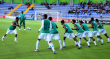 Costa Rica 2014: Nigeria's Flamingoes crash out after Spain defeat
