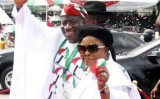 Controversy trails pro-Jonathan 2015 rally in Bayelsa