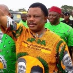 Governor Obiano signs Anambra N145 billion 2014 budget