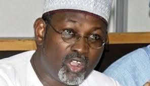 INEC Chairman, Attahiru Jega