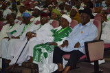 Confab committee sacks chairman for absenteeism