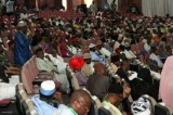 National Conference concludes debate on Jonathan's address