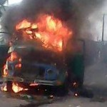 Deadly riot in Ede Polytechnic after tipper crushes student to death
