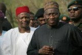 Kano Rally: Jonathan attacks Kwakwanso, accuses governor of maladministration