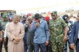 Boko Haram 'will not stop Nigeria from moving' – Jonathan