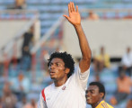 Cameroonian leads goal chart in Nigerian League