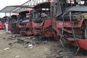 Boko Haram claims responsibility for Abuja bombing