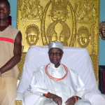 MILESTONES: Oba of Benin passes on, City People is 20 years old
