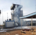 Kaduna Airport closed after control tower fire