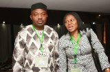 INTERVIEW: Though married, we're in National Conference as individuals – Joe and Yinka Odumakin