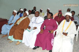 Easter: Nigeria Islamic Council felicitates with Christians