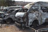 Evacuated from Abuja bomb site, victims face hunger at hospitals