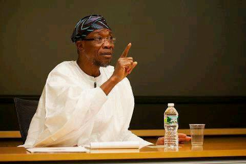 Image result for Aregbesola