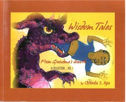 Wisdom Tales Vol. 1