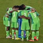Nigerian Super Eagles