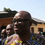 Ekiti Crisis: PDP insists on full investigation, says no one can stop Fayose