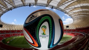 Fifa world cup ball