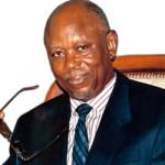 APC Chairman  John Odigie Oyegun