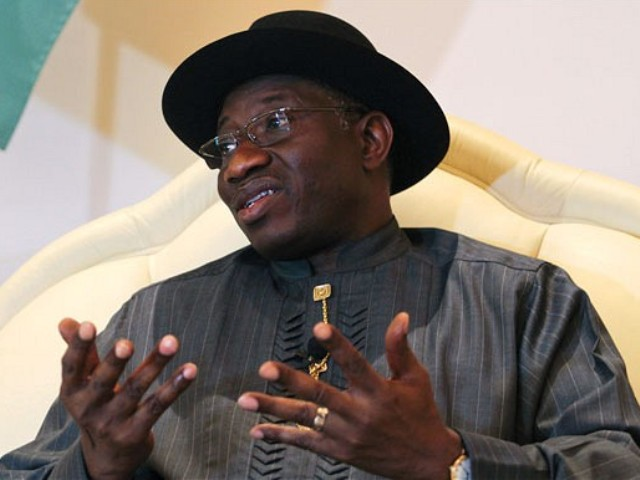Don't single out my administration for probe, Jonathan tells Buhari