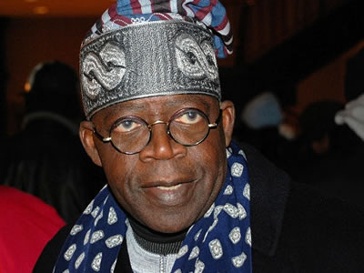 Image result for tinubu photos