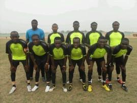 Nembe City FC
