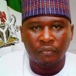 BREAKING: Adamawa Governorship Election: PDP disqualifies Acting Gov. Fintiri