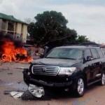Buhari attacked by Boko Harram 22