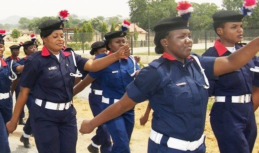 Image result for Nigeria Security and Civil Defence Corps