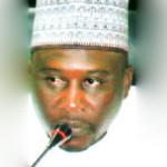 Adamawa Election: Nyako's loyalists move against Acting Gov. Fintiri, allege he's APC member