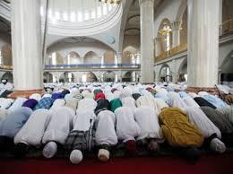boko haram attack muslims