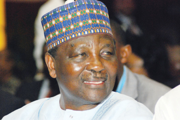 Image result for images of former president of nigeria gowon