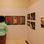 Arts Exhibition: Chima meets Nwanne in Lagos Connections