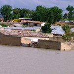 Rain wreaks havoc in Adamawa town recaptured from Boko Haram