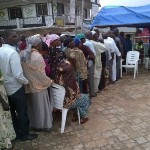 Nigeria's elections must reflect the will of the people, America says