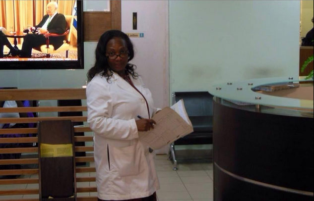 Top Nigerian doctor, Adadevoh, who treated Liberian-American Ebola victim, dies