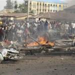 BREAKING: Fresh explosion rocks Bauchi market