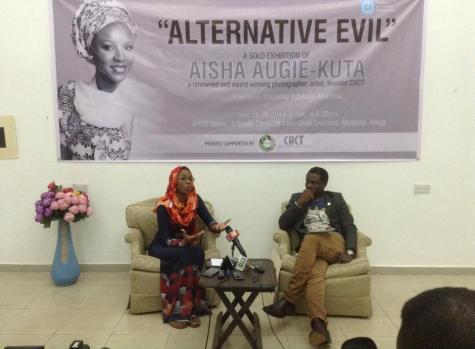 Aisha Augie