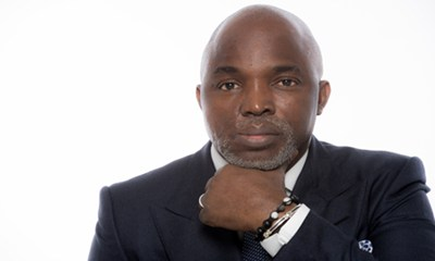 Embattled Pinnick gets top CAF appointment