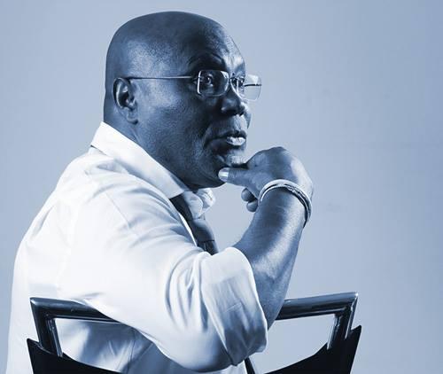 Atiku Abubakar hopes to become Nigeria's president in 2015