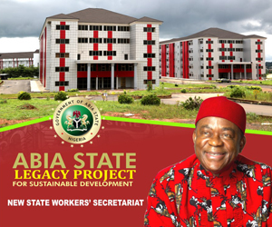Abia State Legacy Project