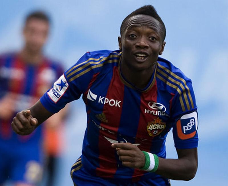 SoccerNet Nigeria: Ahmed Musa
