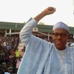 I'm irrevocably committed to Abuja Peace Accord – Buhari