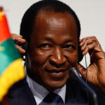 Burkina Faso's Compaore resigns after violent protests