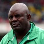 Keshi's performance should determine contract renewal – Former Coach Chukwu