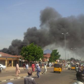 Gombe Blast