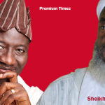 Sheikh Gumi to Jonathan: You're divisive; drop your 2015 reelection bid