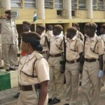 Nigeria Immigration needs 25,000 new personnel — Comptroller General