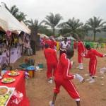 8,000 students to participate in 7th National School Sports Festival