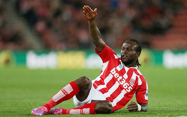 SoccerNet Nigeria:I'm still a Chelsea player - Moses