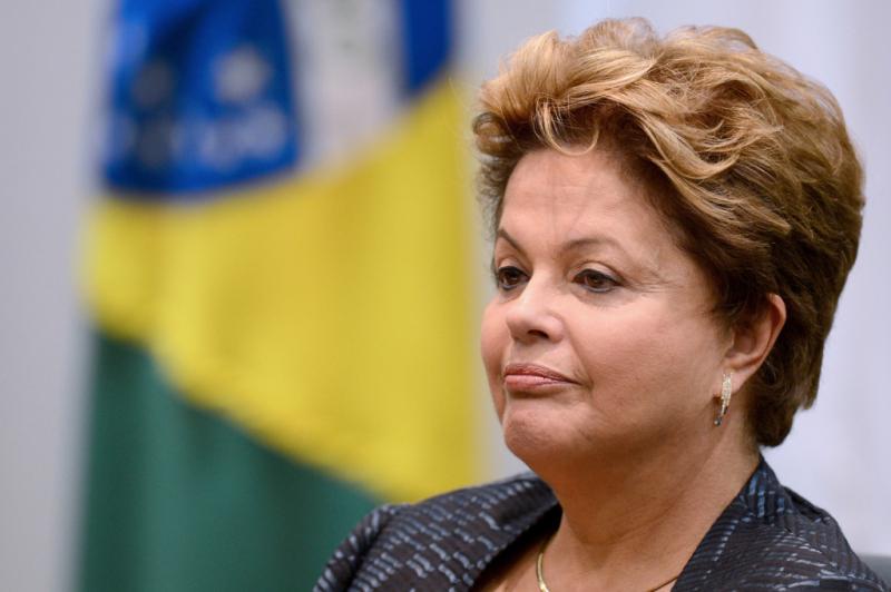 BRAZIL-ROUSSEFF